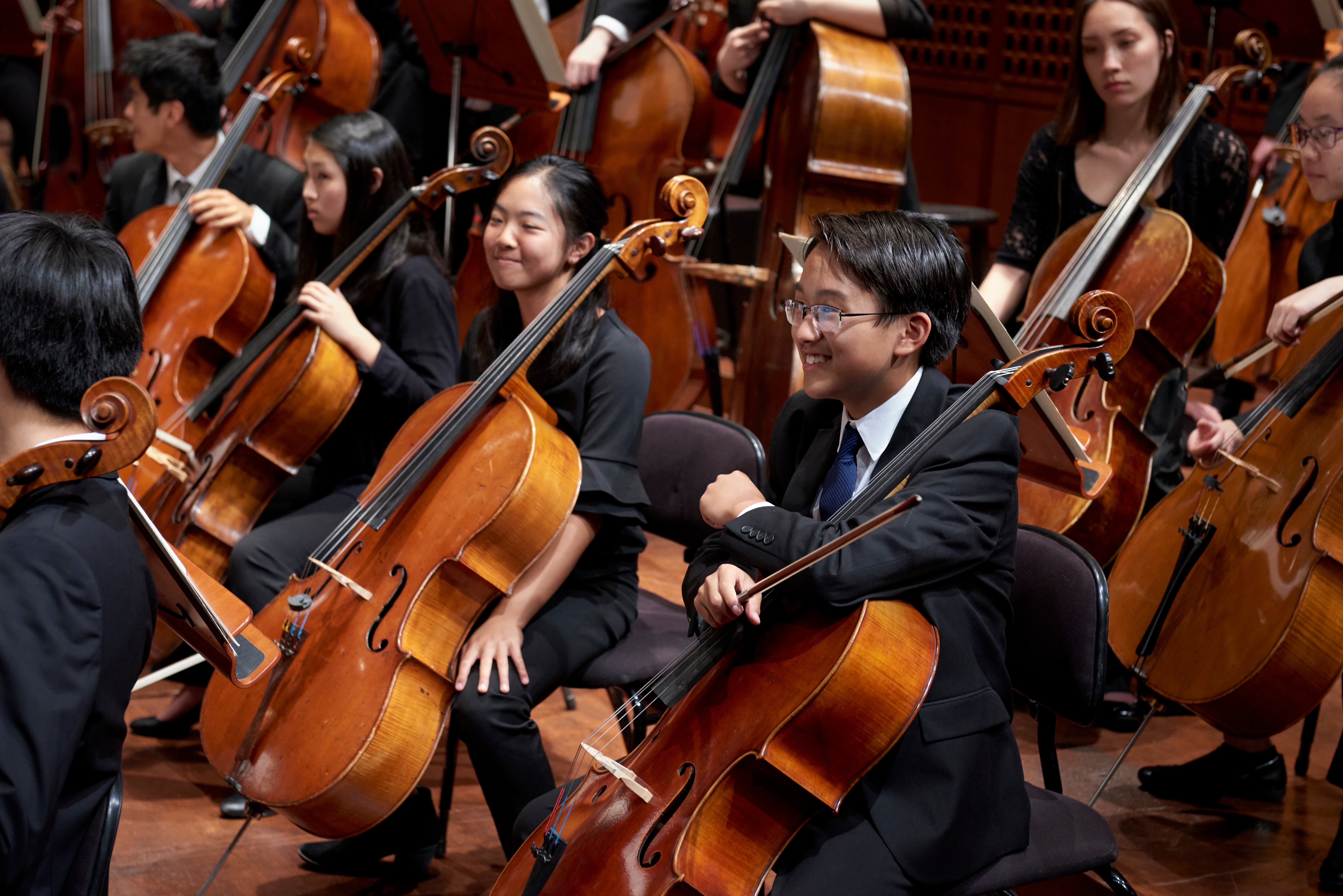 SFS Youth Orchestra