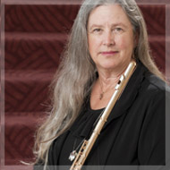 San Francisco Symphony Flutes