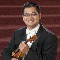 San Francisco Symphony - First Violins