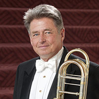 San Francisco Symphony - Trombones