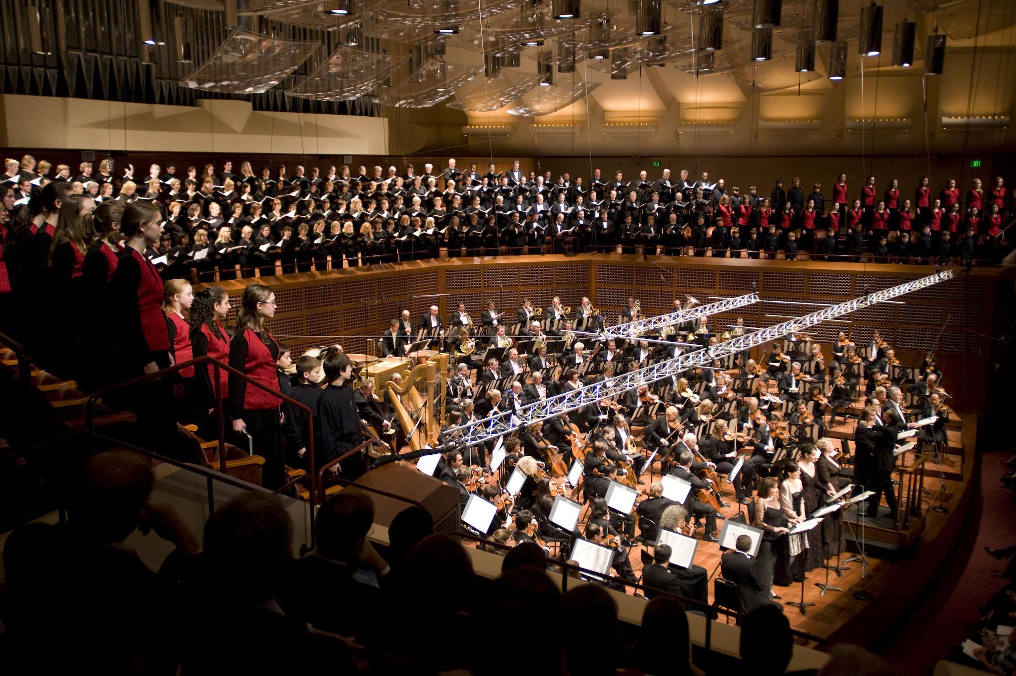 San Francisco Symphony Calendar.San Francisco Symphony Articles Interviews