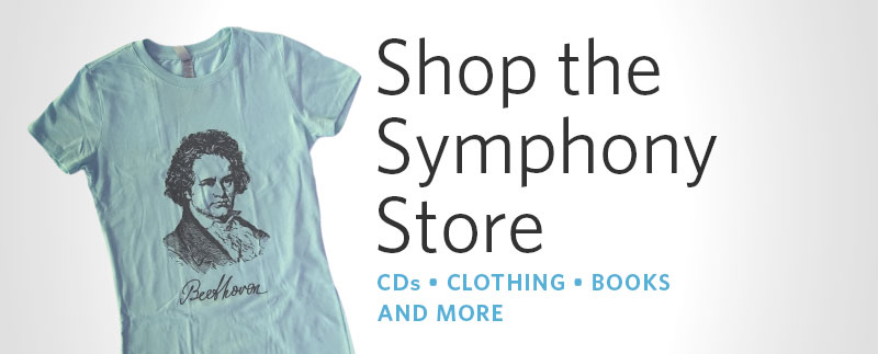 Click to shop the Symphony Store.