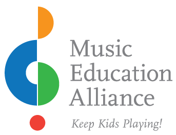 Music Education Alliance logo