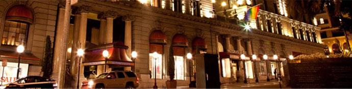 Restaurants Near Inn At The Opera San Francisco