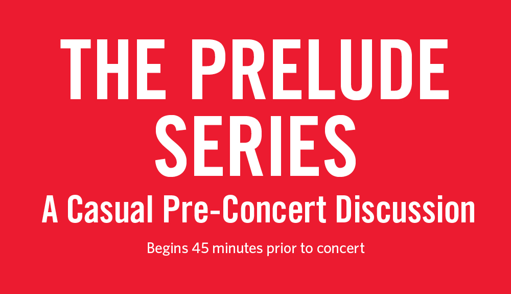 The Prelude Series