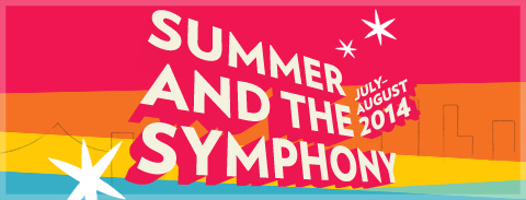 Summer and the Symphony