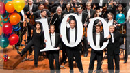 SF Symphony at 100
