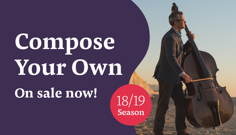 Compose your own - On Sale Now!