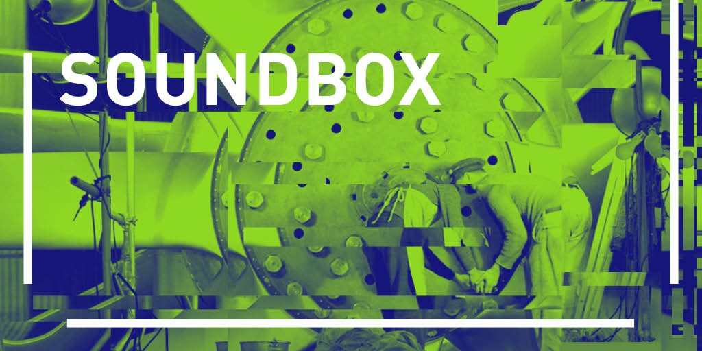 SOUNDBOX: APRIL