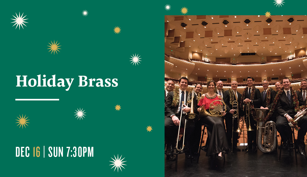 Holiday Brass