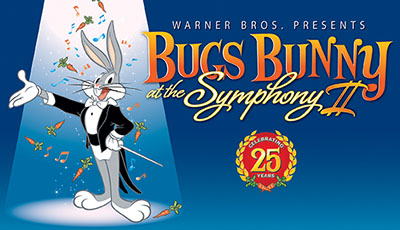Bugs Bunny at the Symphony II!