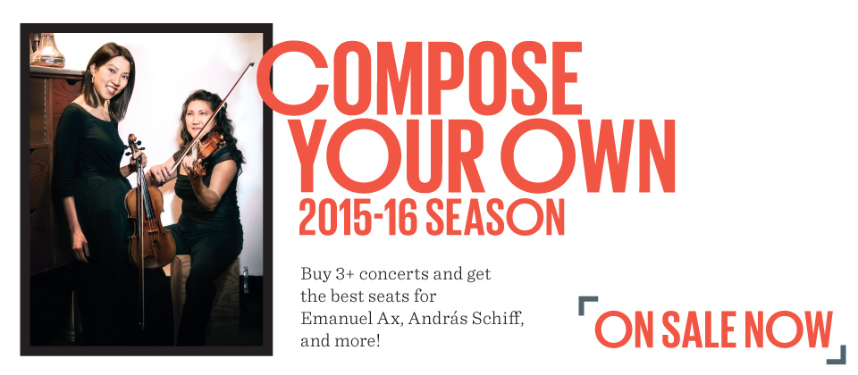 Compose Your Own Season