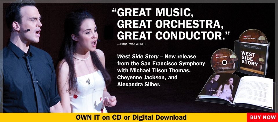 West Side Story Buy Now