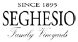 Seghesio Family Vineyards logo