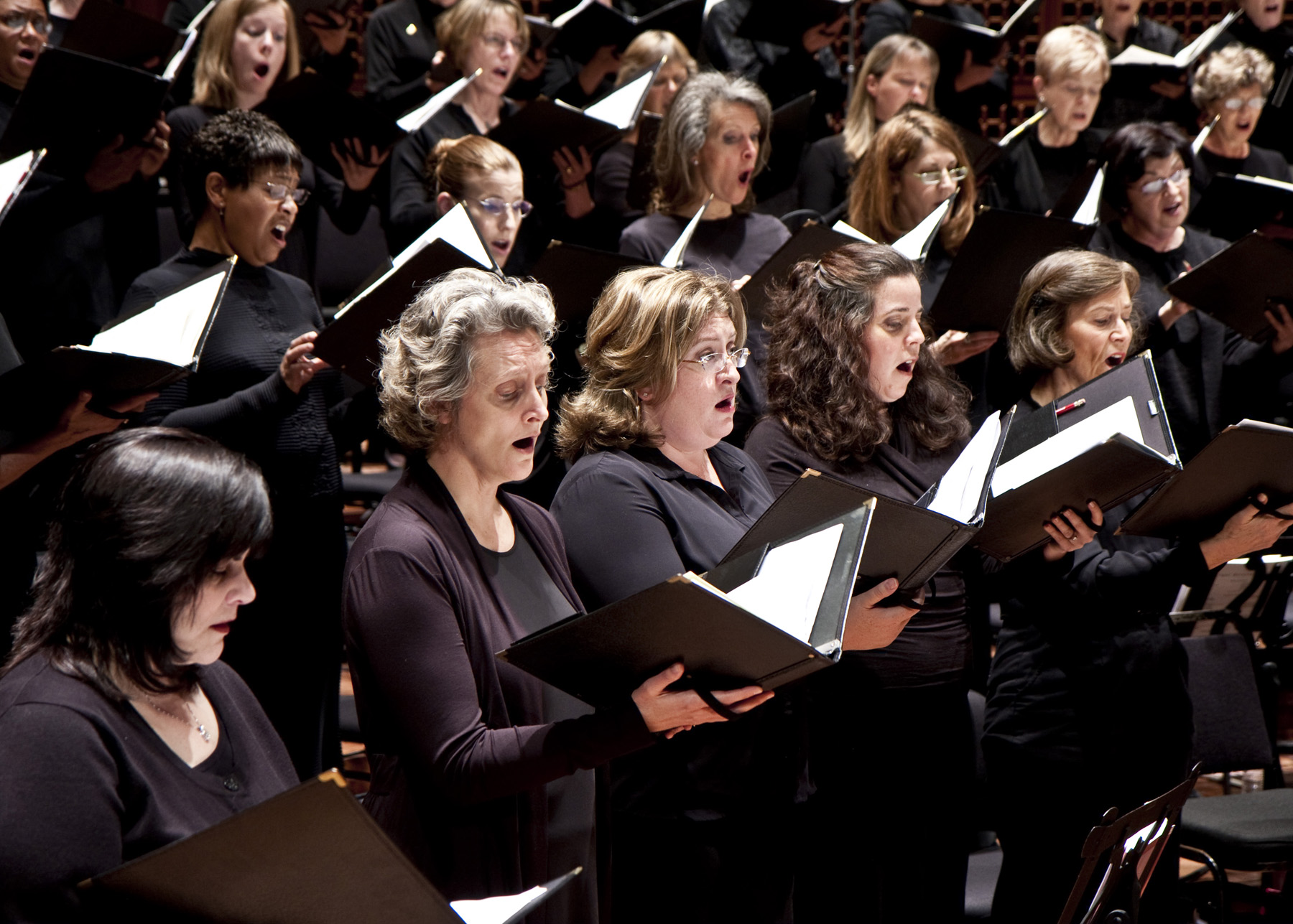 Concert Choir Course Overview - danville.k12.pa.us