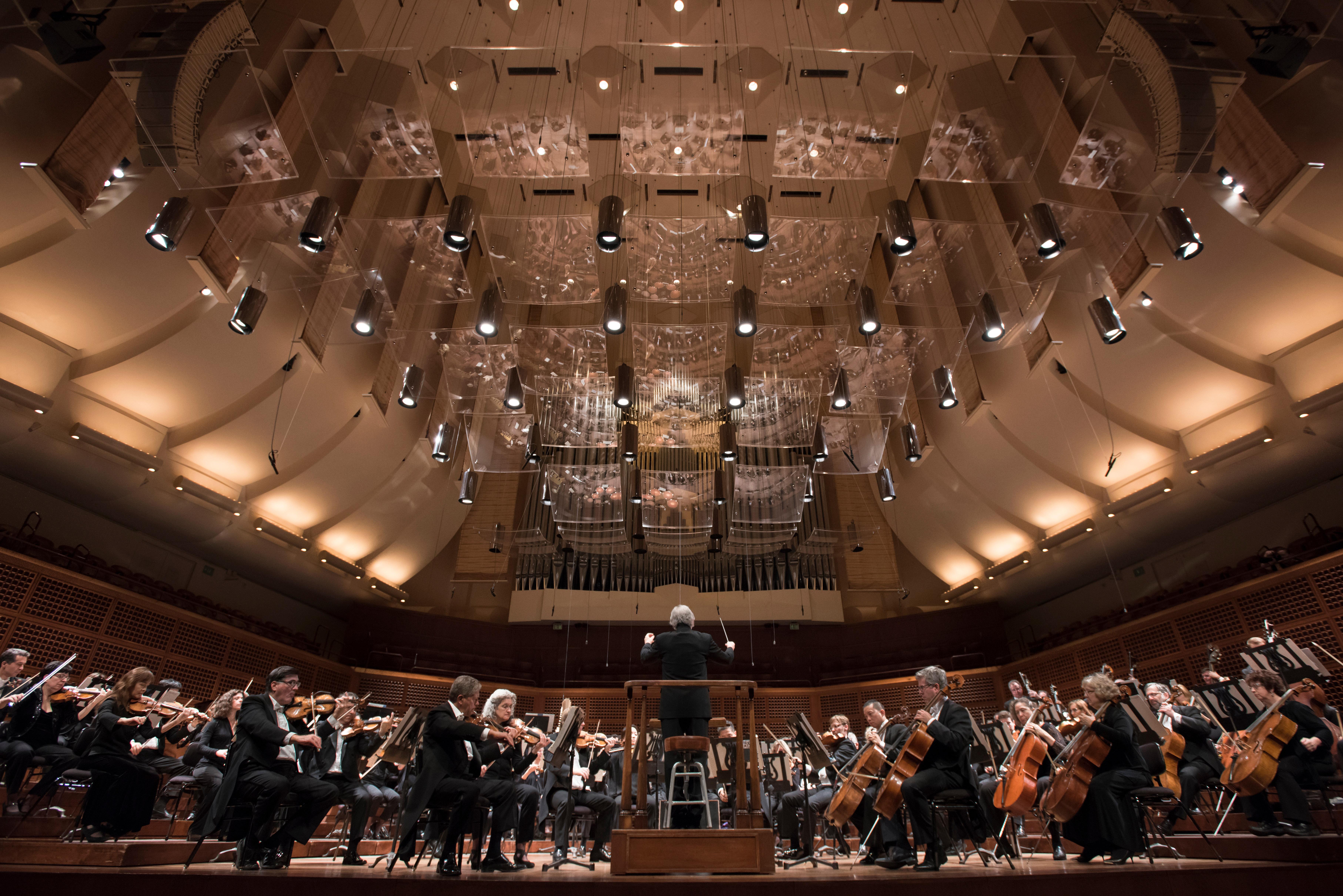 San Francisco Symphony Calendar.San Francisco Symphony Press Room