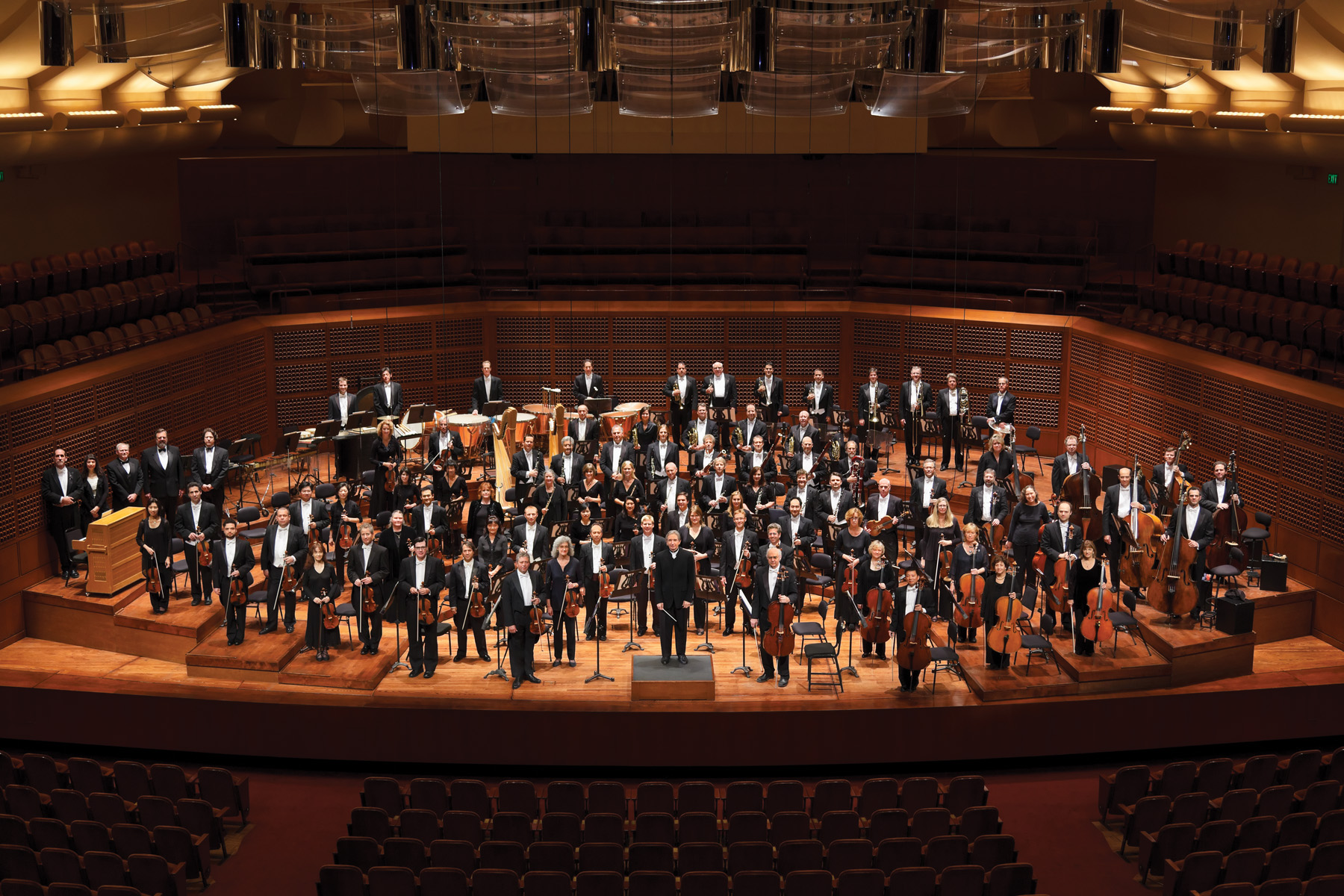 San Francisco Symphony - Van Ness Ave, San Francisco, California - Rated based on Reviews