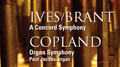 Ives/Copland
