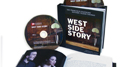 West Side Story Album Opened