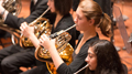 San Francisco Symphony Youth Orchestra Horns