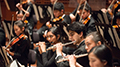 SF Symphony Youth Orchestra Flutes