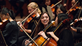 SF Symphony Youth Orchestra Cellos