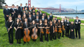 SFS Youth Orchestra 2014